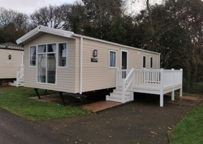 NEW WILLERBY LINWOOD 32 x 12